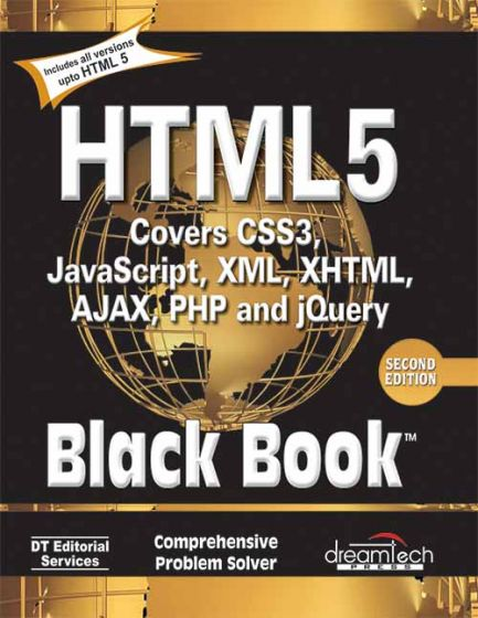 Book for java black core