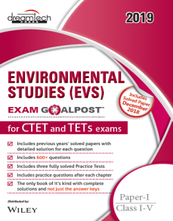 Environmental Studies (EVS) Exam Goalpost for CTET and TETs